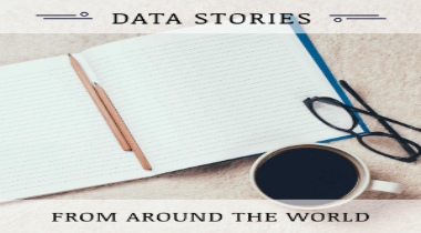 Stories Data Speak logo